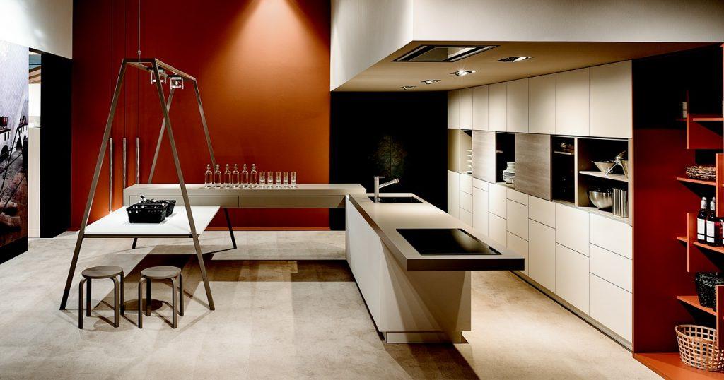colori cucina pareti
