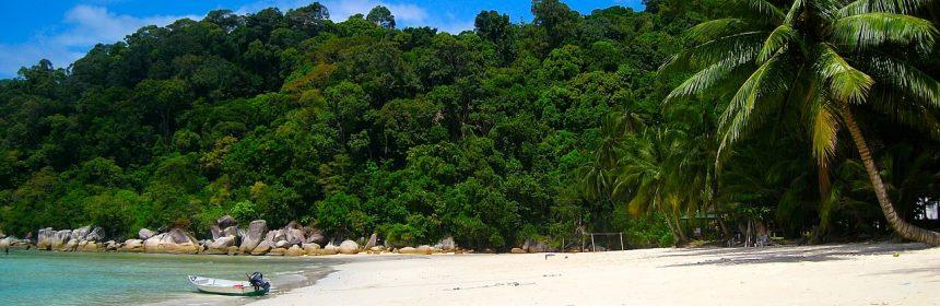 isole perenthian
