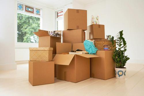 Come organizzare un trasloco in maniera efficiente?