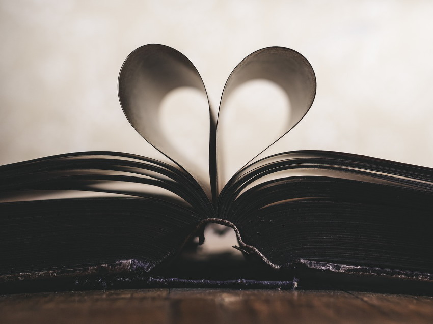 Aforismi, citazioni e belle frasi d'amore