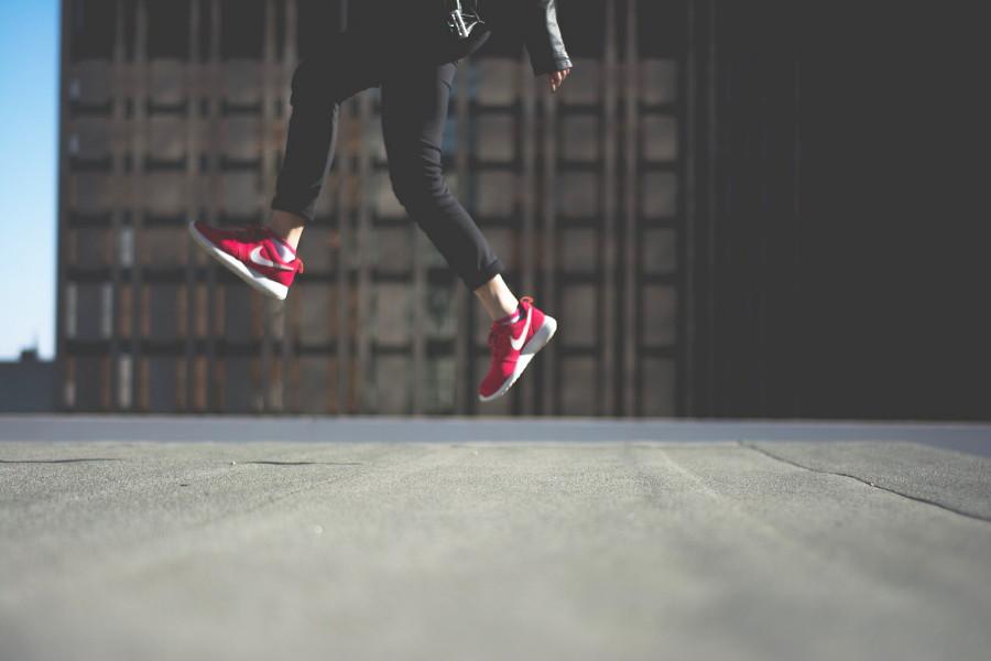 Come scegliere le scarpe comode