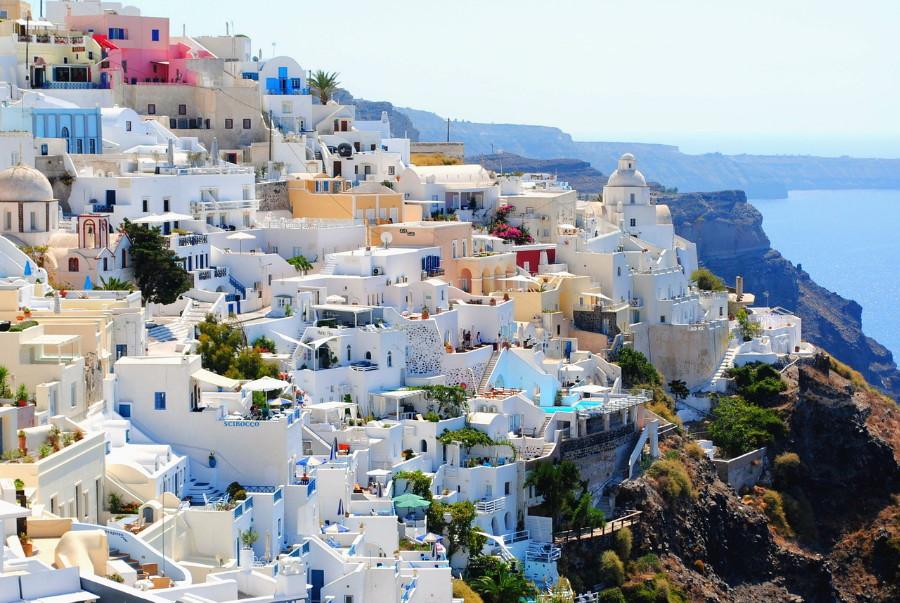 La classifica delle 5 Isole Cicladi più belle