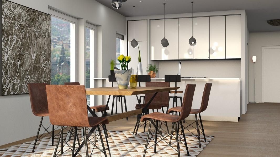 5 consigli per illuminare la cucina | batis.it